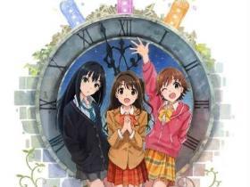 《偶像大师:灰姑娘女孩 第1+2季(含SP)》全集资源 磁力链接magnet下载