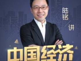 经济学名师陆铭《中国经济72讲》