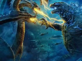 哥斯拉2:怪兽之王 (2019) 百度网盘+磁力链接magnet下载