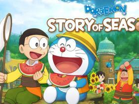 哆啦A梦:大雄的牧场物语 官方中文版