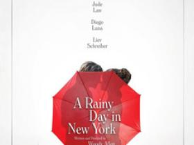 纽约的一个雨天 2019 迅雷下载