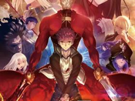 《命运之夜 无限剑制 第二季(含OVA)》高清1080P/720P资源 磁力链接迅雷下载