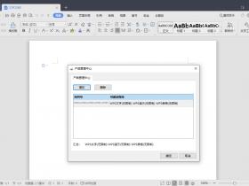 WPS Office 2019 博湖县政府专用版 v11.8.2.10229