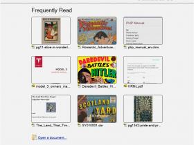 SumatraPDF 最新官方版(免费开源PDF阅读器)