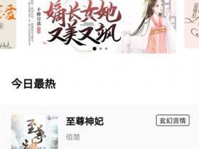 玄青小说 APP 最新去广告版