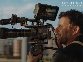Philip Bloom《电影制作之摄影全攻略》