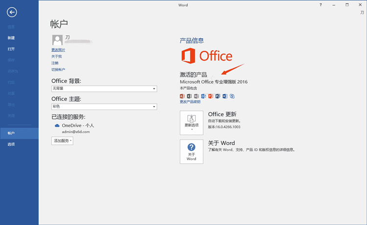 office 365 专业 增强 版