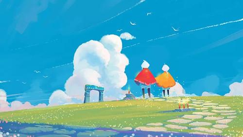 王朝阳《插画中的色彩与光影》